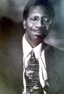 Alfred Sims Jr.