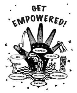 Get Empowered!