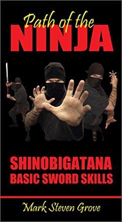 Path of the Ninja: Shinibigatana Basic Sword Skills