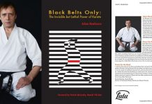 Black Belts Only: The Invisible but Lethal Power of Karate