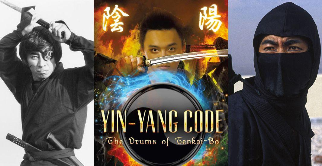 Yin-Yang Code