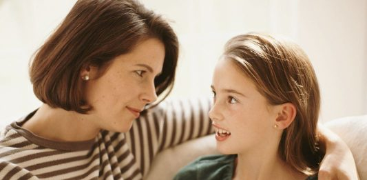 Protecting Your Child Against Sexual Abuse