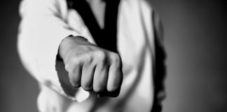Discipline in Martial Arts and Life