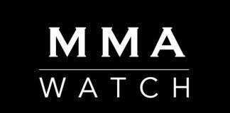MMA Watch