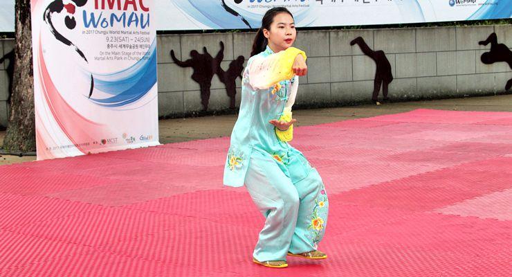13th Chungju World Martial Arts Festival