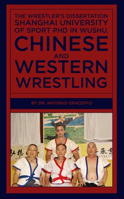 The Wrestlers Dissertation