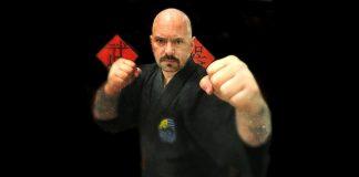 Mark Steven Grove - Kurai Kotori Ryu Ninjutsu