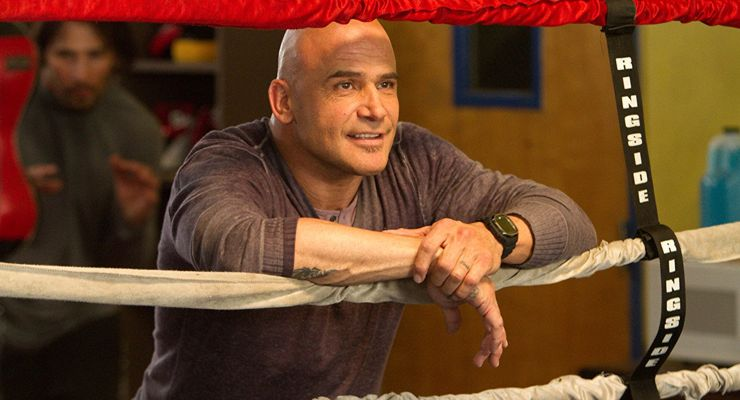 Bas Rutten in Here Comes the Boom