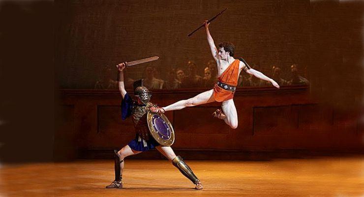 Jump Kicks in ancient times