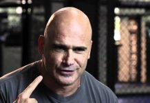 History of MMA: Bas Rutten