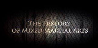 Bobby Razak's History of MMA (2012)