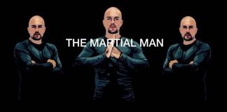 The Martial Man