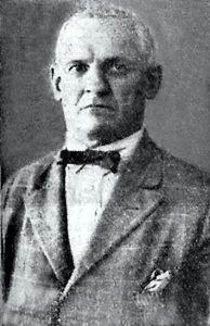 Earnest John Harrison