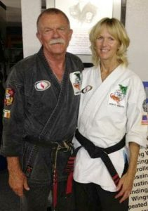 Bob & Barbara White