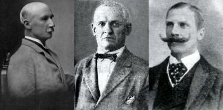 British Jujutsu Pioneers