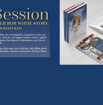 Life In Session: The Senior Master Bob White Story