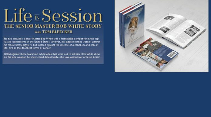 Life In Session: The Senior Master Bob White Story
