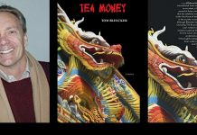 Tea Money by Tom Bleecker