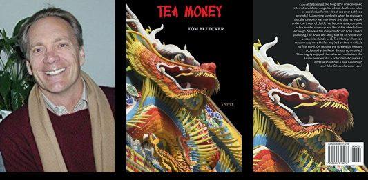 Tea Money by Tom Bleecker