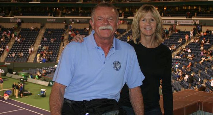Bob and Barbara White