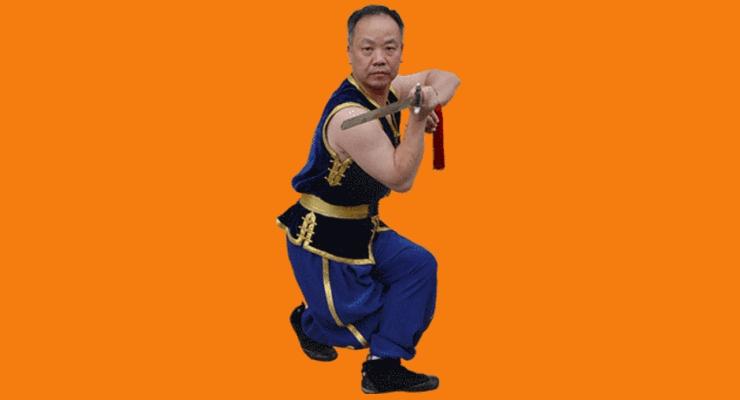 Sifu Kwong Wing Lam