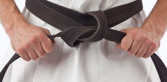 Mastery in the Martial Arts