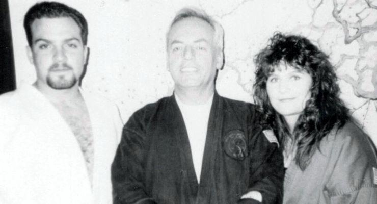 Travis Cox, Larry Cary, Monua Cary