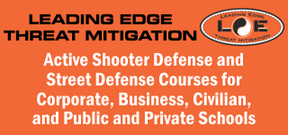 Leading Edge Threat Mitigation