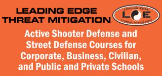 Leading Edge Threat Mitigation