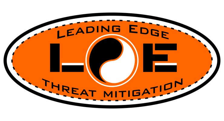 Joseph B. Walker's Leading Edge Threat Mitigation
