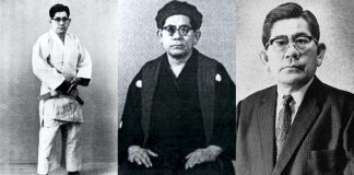 Masayoshi Kori Hisataka
