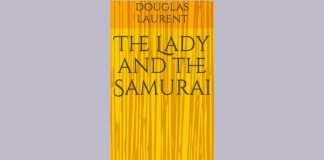 The Lady and the Samurai