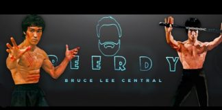 Beerdy - Bruce Lee Central
