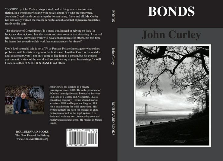 Bonds by John Curley