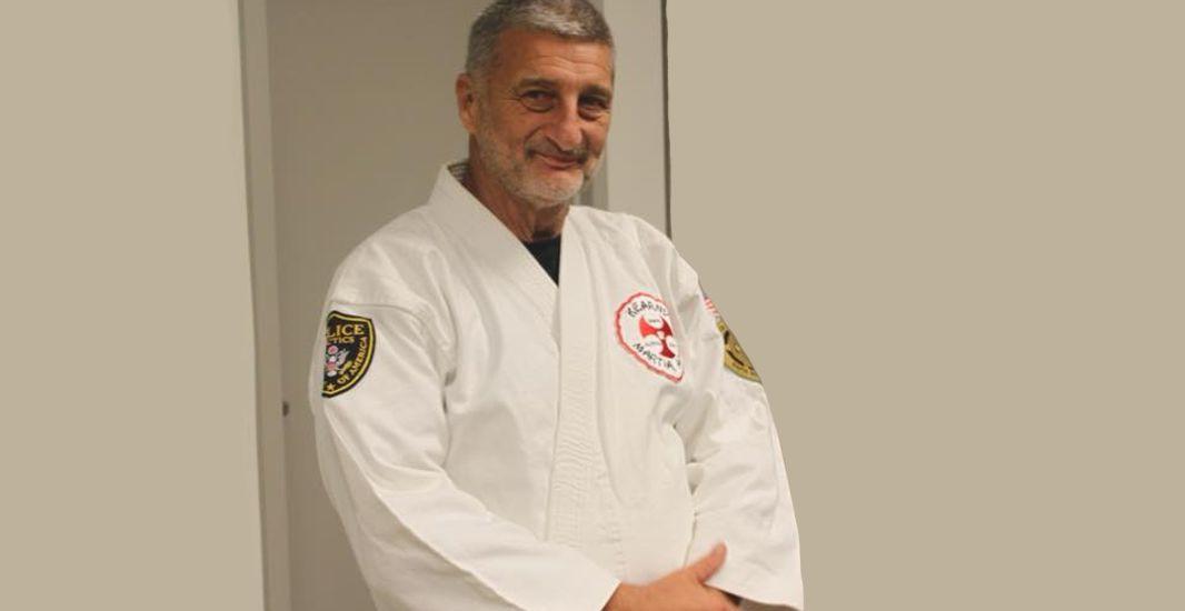 Vincent Marchetti