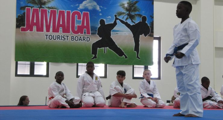 Jamaica Tourist Boad Supports 2018 ISKA Amateur World Championship Jamaica