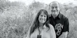 Lucy & John Olivier