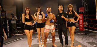 Yuta Nakamura Main Event Winner at NeoFight 13