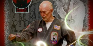 Ed McGrath Isshin-ryu