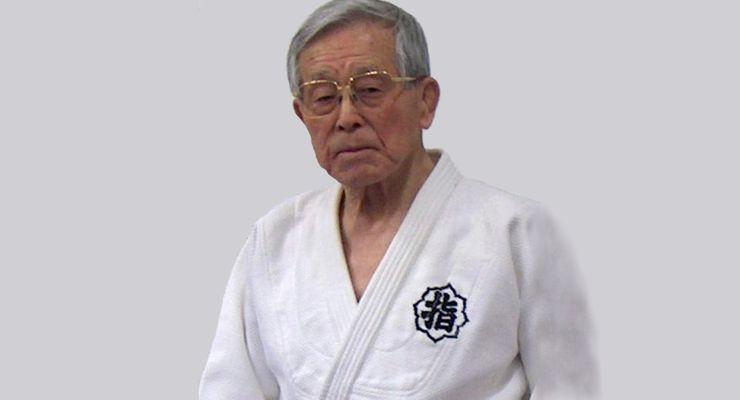 Ichiro Abe: Judo