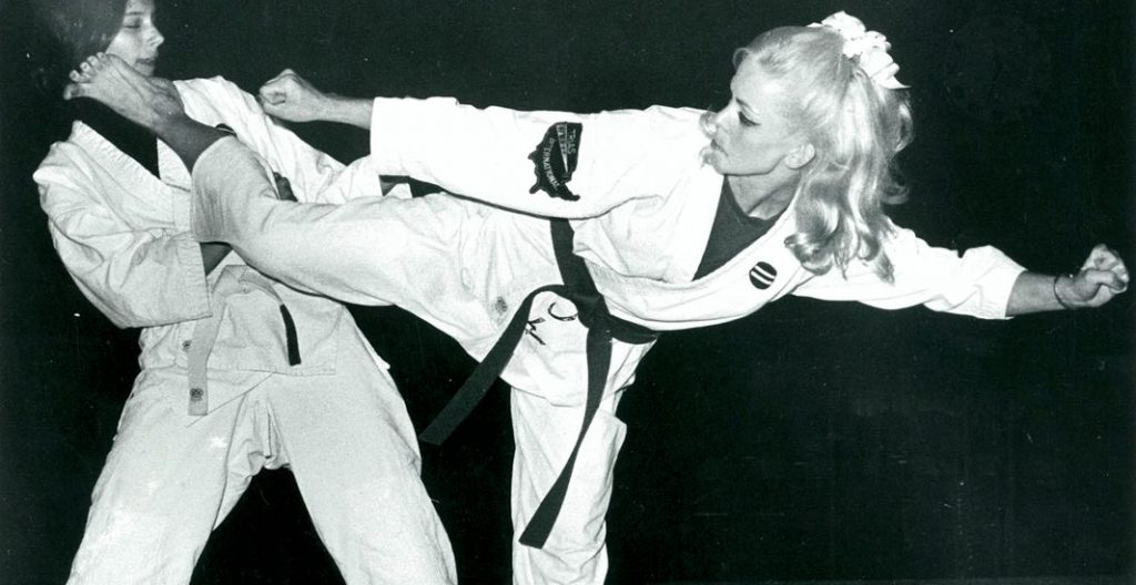 Janet Walgren