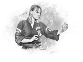 Jesalyn Mae Harper