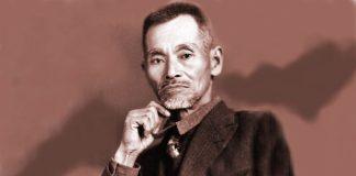 Kentsu Yabu