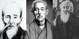Seisho Arakaki: Okinawan Martial Arts