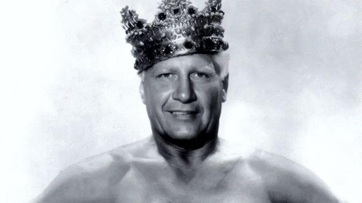 Freddie Blassie Wrestler