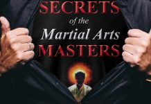Secrets of the Martial Arts Masters