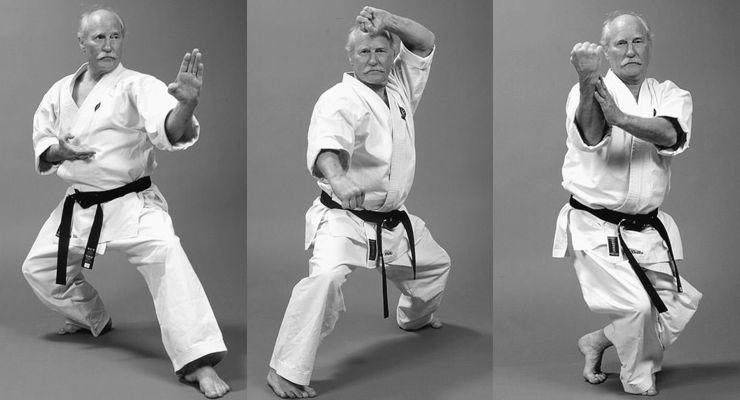 Ray Dalke: Shotokan Karate