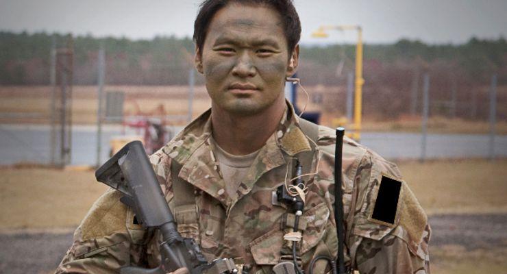 Veteran Tu Lam