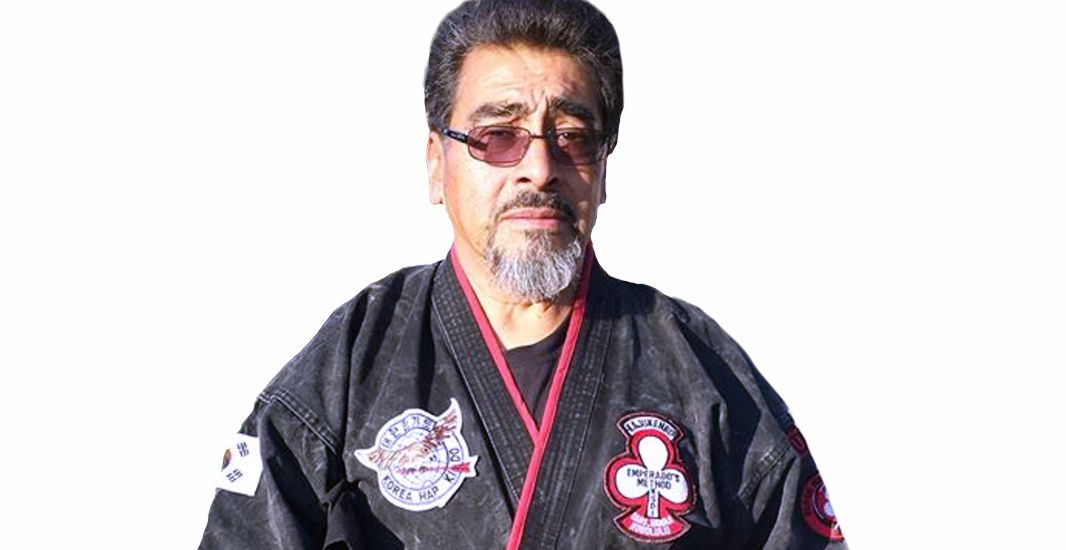 Gustavo Martinez: Kajukenbo