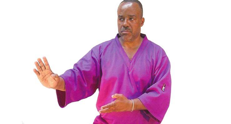 Larmarr Thornton: Kushinda Ryu
